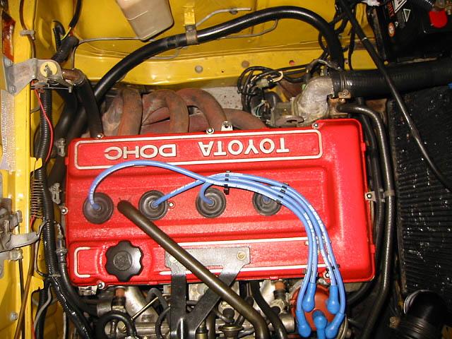 Toymods Car Club Inc: Tech & Conversions => 3t crank into 2tg